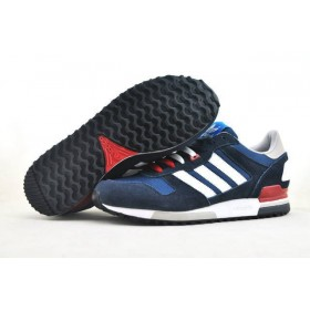 Adidas Zx 700 For Men q34280 Navy White Red With Half-Price