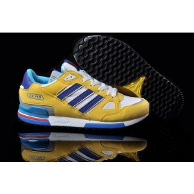 Adidas Zx 750 g64039 Yellow Blue White With a Good Price