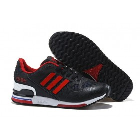 Adidas Zx 750 Kpu Leather Black Red Price At a Discount 41%