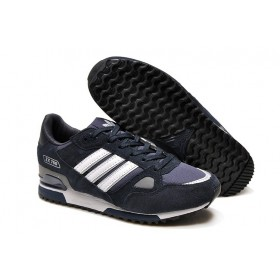 Adidas Zx 750 For Men Black Purple White At a Discount 50%
