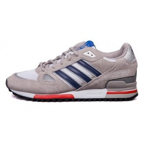 Adidas Zx 750 For Men g96724 Grey Navy With The Best Price