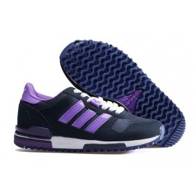Adidas Zx 750 For Women Navy Purple With The Best Price