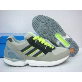 Adidas Zx 9000 For Men Grey Lime Black At a Discount